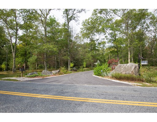 Land for Sale at 24 Danforth Street 24 Danforth Street Rehoboth, Massachusetts 02769 United States