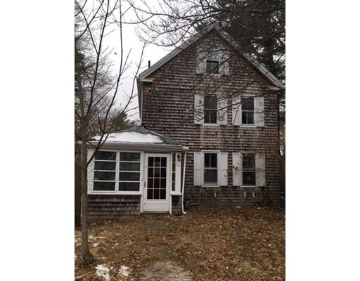 Casa Unifamiliar por un Venta en 68 Prospect Street 68 Prospect Street Canton, Massachusetts 02021 Estados Unidos