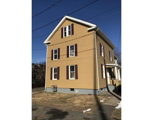独户住宅 为 出租 在 28 Willard Avenue 28 Willard Avenue West Springfield, 马萨诸塞州 01089 美国