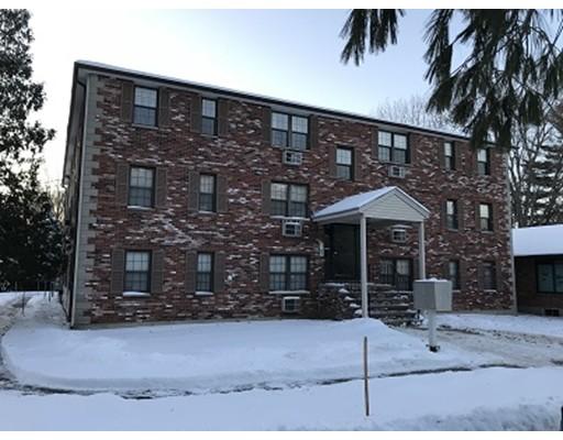 Condominium for Rent at 26 Chandler Avenue #7 26 Chandler Avenue #7 Plaistow, New Hampshire 03865 United States