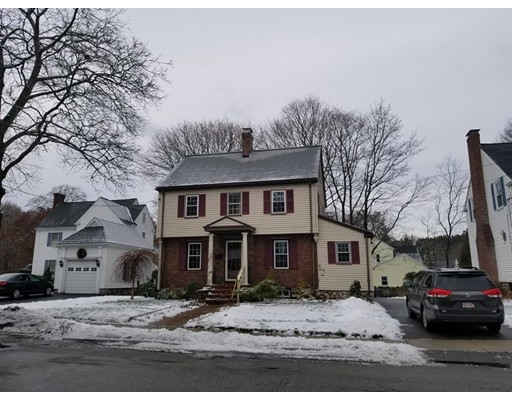 Single Family Home for Rent at 43 Ravine Rd #0 43 Ravine Rd #0 Stoneham, Massachusetts 02180 United States