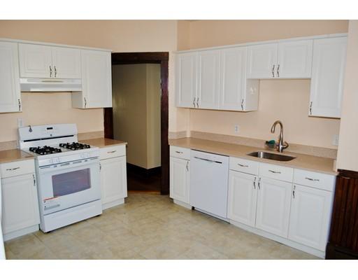 Single Family Home for Rent at 103 Sawyer Avenue Boston, Massachusetts 02125 United States