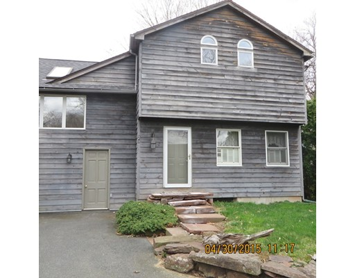 Single Family Home for Rent at 28 High Street 28 High Street East Longmeadow, Massachusetts 01028 United States