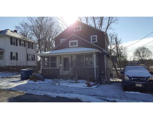 Casa Unifamiliar por un Venta en 38 Chapel Street 38 Chapel Street Canton, Massachusetts 02021 Estados Unidos
