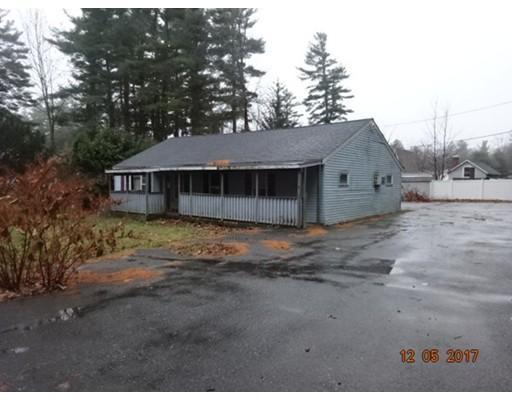 Casa Unifamiliar por un Venta en 6 Garden Street 6 Garden Street Westminster, Massachusetts 01473 Estados Unidos