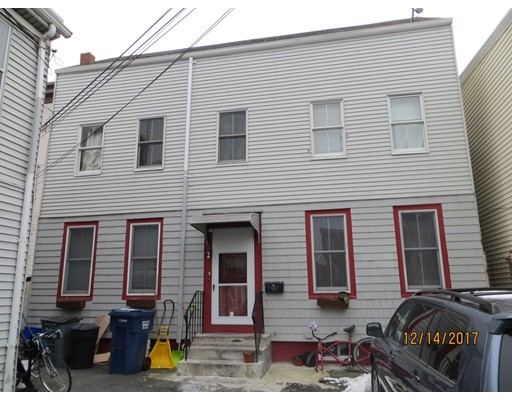 Single Family Home for Sale at 430 Cambridge Street 430 Cambridge Street Cambridge, Massachusetts 02141 United States
