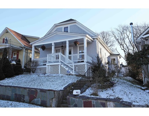 Single Family Home for Sale at 80 Main Street 80 Main Street Acushnet, Massachusetts 02743 United States