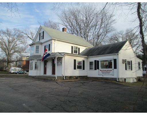 Commercial for Rent at 916 Main Street 916 Main Street Millis, Massachusetts 02054 United States