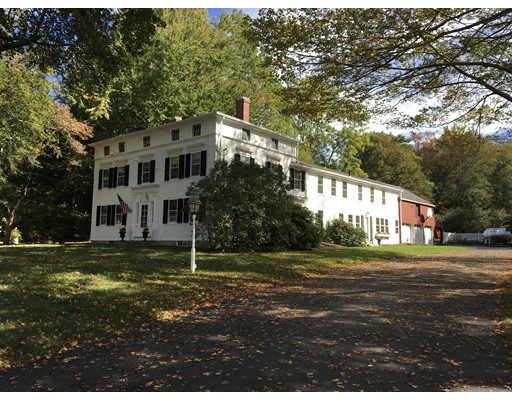 Multi-Family Home for Sale at 28 North Street 28 North Street Grafton, Massachusetts 01519 United States