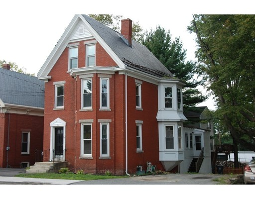 177 South Pleasant Haverhill Ma 187 2 Family For Sale 187 339 000