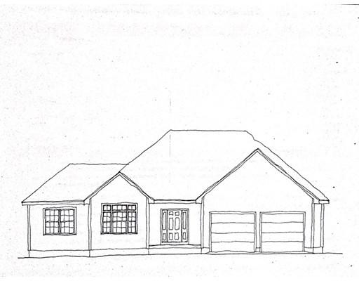 واحد منزل الأسرة للـ Sale في 5 Stone Ridge Drive 5 Stone Ridge Drive Seekonk, Massachusetts 02771 United States