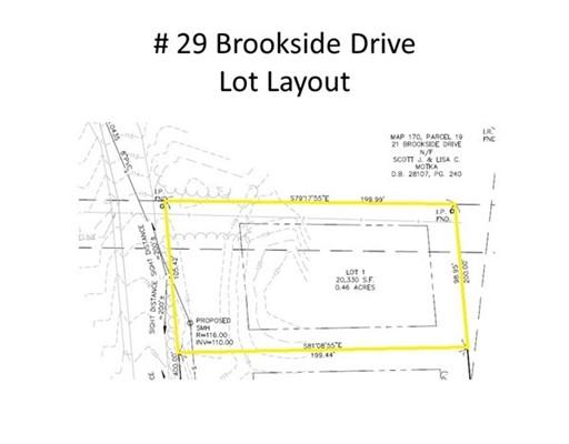 29 Brookside Dr, Douglas, MA, 01516