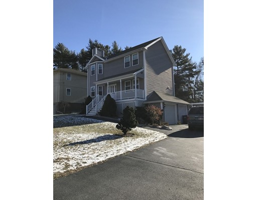 Single Family Home for Sale at 1038 Pequot Street New Bedford, 02745 United States