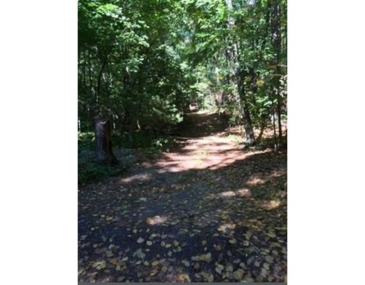 Land for Sale at 311 Whitcomb Road Boxborough, Massachusetts 01719 United States