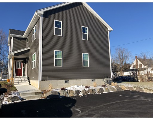 Apartment for Rent at 31 Cook St #2 31 Cook St #2 East Bridgewater, Massachusetts 02333 United States