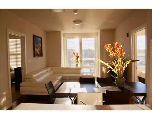 Casa Unifamiliar por un Alquiler en 446 Cambridge Street Boston, Massachusetts 02134 Estados Unidos