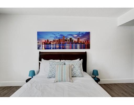 独户住宅 为 出租 在 446 Cambridge Street 波士顿, 马萨诸塞州 02134 美国