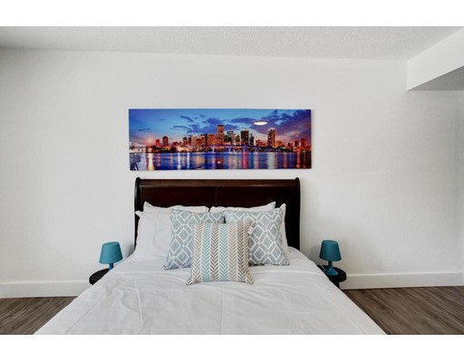 Additional photo for property listing at 446 Cambridge Street  波士顿, 马萨诸塞州 02134 美国