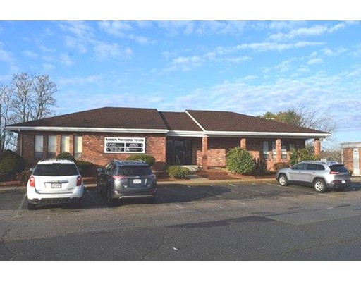 Commercial للـ Rent في 4 Frank Leary Way 4 Frank Leary Way Randolph, Massachusetts 02368 United States