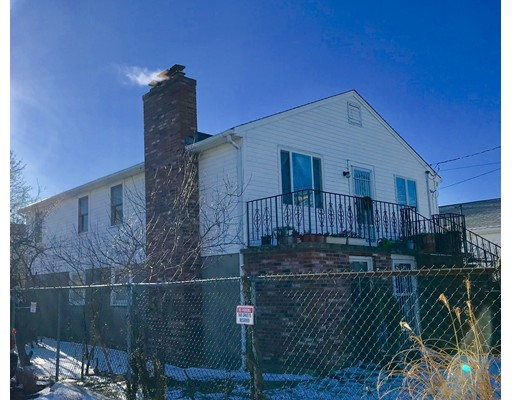 Single Family Home for Sale at 60 Revere Street Hull, 02045 United States