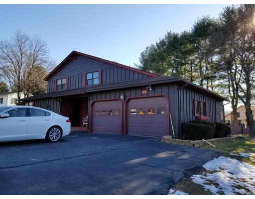 Maison unifamiliale pour l Vente à 924 Dewey street 924 Dewey street West Springfield, Massachusetts 01089 États-Unis