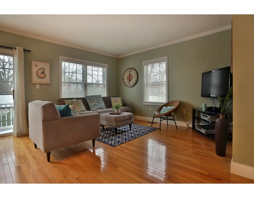 Condominium for Sale at 60 Dodge Street 60 Dodge Street Beverly, Massachusetts 01915 United States