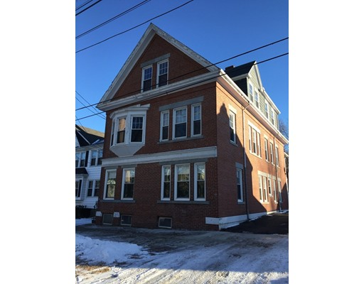Single Family Home for Rent at 45 Broad Street Salem, 01970 United States