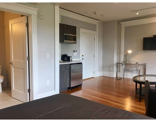 Single Family Home for Rent at 89 Marion Street Brookline, 02446 United States