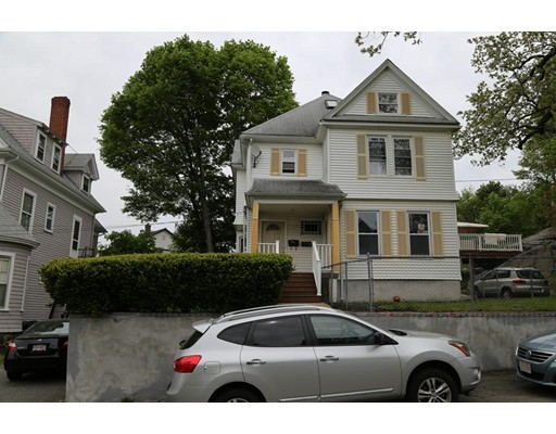 Apartment for Rent at 16 Fairview Ave #1 16 Fairview Ave #1 Saugus, Massachusetts 01906 United States