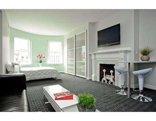 Additional photo for property listing at 245 Newbury  波士顿, 马萨诸塞州 02116 美国