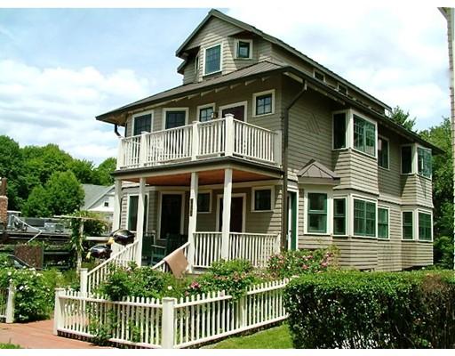 Appartement pour l à louer à 136 Appleton Street #2N 136 Appleton Street #2N Cambridge, Massachusetts 02138 États-Unis