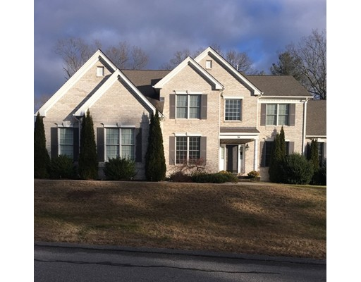 Single Family Home for Sale at 74 Whitehall Way 74 Whitehall Way Bellingham, Massachusetts 02019 United States