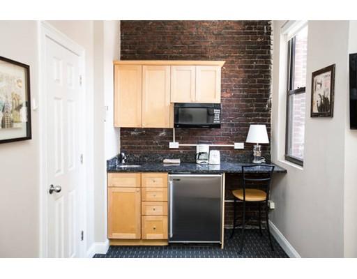 Additional photo for property listing at 400 Columbus  Boston, Massachusetts 02116 Estados Unidos
