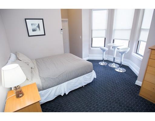 独户住宅 为 出租 在 400 Columbus 波士顿, 马萨诸塞州 02116 美国