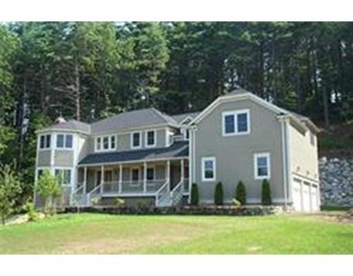 Single Family Home for Rent at 340 Maynard Road 340 Maynard Road Sudbury, Massachusetts 01776 United States