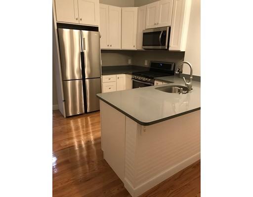 Single Family Home for Rent at 173 Washington 173 Washington Chelsea, Massachusetts 02150 United States