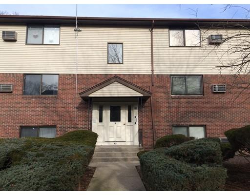 Maison unifamiliale pour l à louer à 47 Juniper Road 47 Juniper Road North Attleboro, Massachusetts 02760 États-Unis