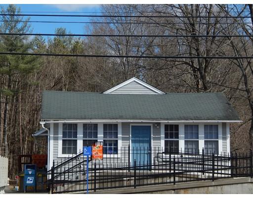 komerziell für Verkauf beim 7 Montague Road 7 Montague Road Leverett, Massachusetts 01054 Vereinigte Staaten