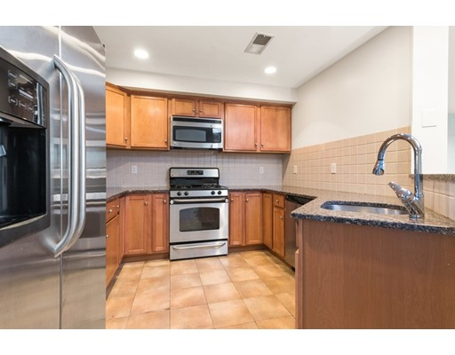 Condominium for Sale at 120 Wyllis Avenue 120 Wyllis Avenue Everett, Massachusetts 02149 United States
