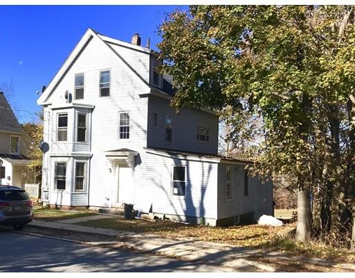 Single Family Home for Rent at 75 Union Street Gardner, Massachusetts 01440 United States