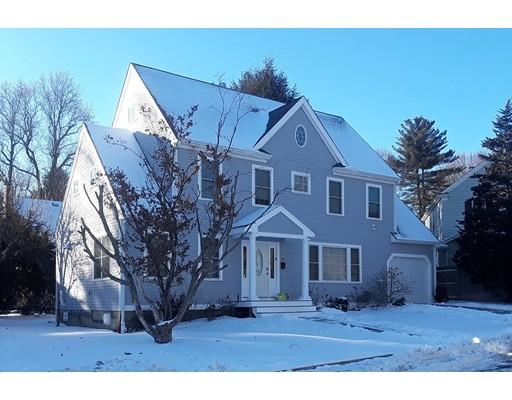 Rentals for Rent at 14 Pond Circle 14 Pond Circle Boston, Massachusetts 02130 United States