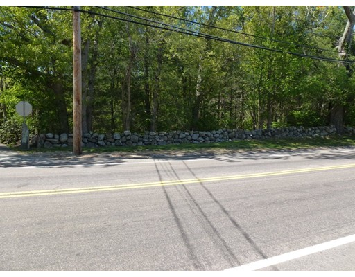 Land for Sale at Old Westport Road Dartmouth, 02747 United States