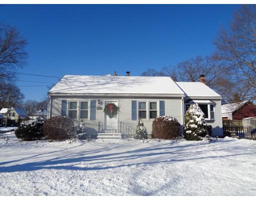 Частный односемейный дом для того Аренда на 24 Herbert Street 24 Herbert Street Longmeadow, Массачусетс 01106 Соединенные Штаты