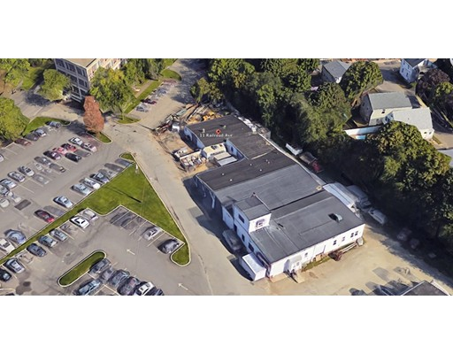 Commercial for Rent at 11 Railroad Avenue 11 Railroad Avenue Peabody, Massachusetts 01960 United States