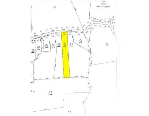 土地,用地 为 销售 在 318 Fomer Road 318 Fomer Road Southampton, 马萨诸塞州 01073 美国