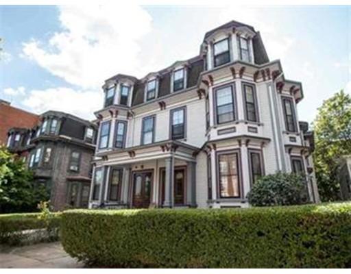 Maison accolée pour l à louer à 398 Broadway #1A 398 Broadway #1A Somerville, Massachusetts 02145 États-Unis