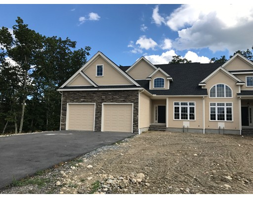 Condominium for Sale at 14 Fairway View Drive 14 Fairway View Drive Sutton, Massachusetts 01590 United States