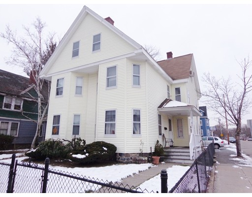 Single Family Home for Rent at 43 Lexington Street Belmont, 02478 United States