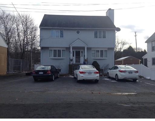 واحد منزل الأسرة للـ Rent في 25 Auburn Street 25 Auburn Street Saugus, Massachusetts 01906 United States