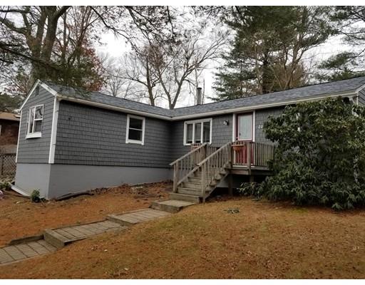 Single Family Home for Sale at 20 BUENA VISTA Avenue 20 BUENA VISTA Avenue Freetown, Massachusetts 02702 United States